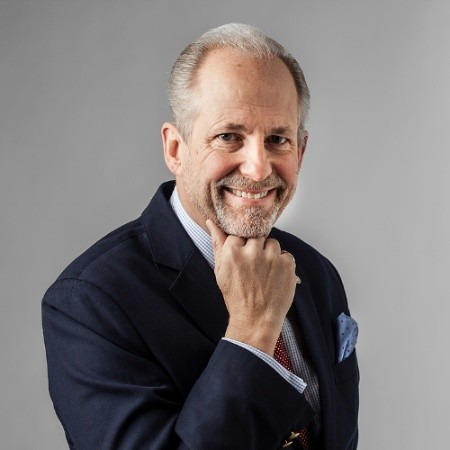 Picture of Lars Green, CEO & Partner